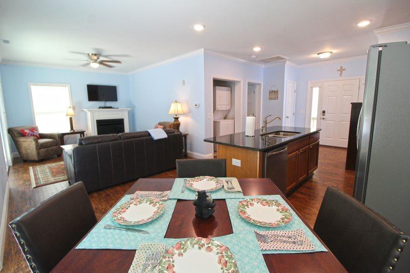 Bryson City cabin vacation rental