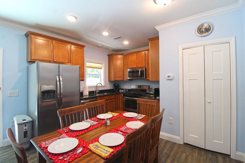 Bryson City vacation cabin rental