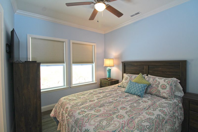 Bryson City vacation rental in the woods