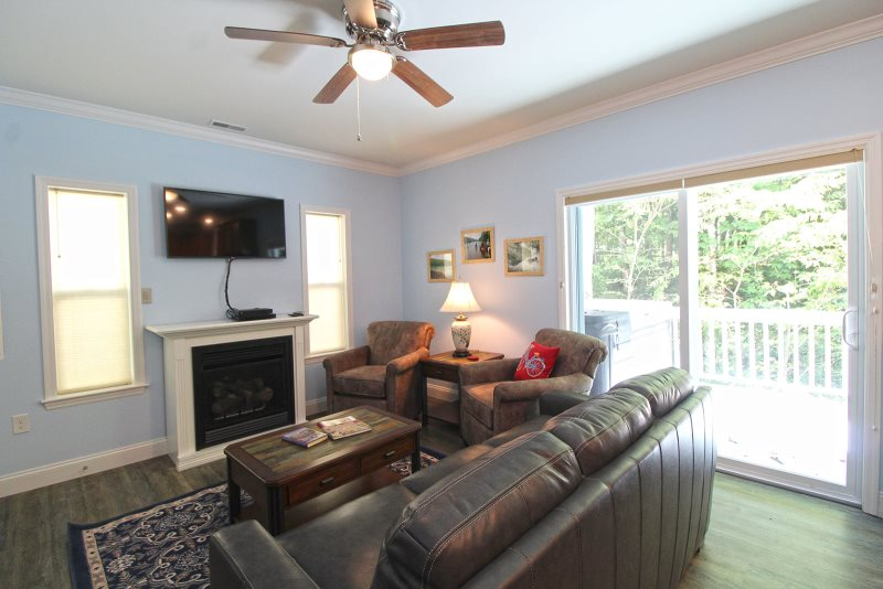 Smoky Mountain vacation home rental